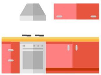 ремонт и отделка кухни